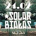 Koncerty: Solar/Białas - nowanormalność & Blakablaka Tour, Sopot