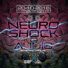 Imprezy: Neuroshock with Audio