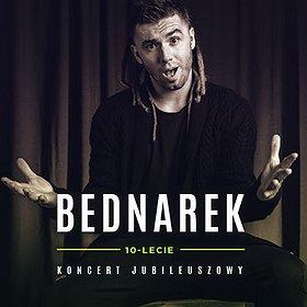 Koncerty: Bednarek