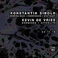 Imprezy: Kevin de Vries | Konstantin Sibold, Poznań