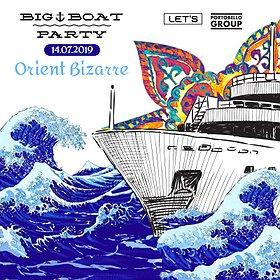 Imprezy: Big Boat Party 2019   Rejs #1