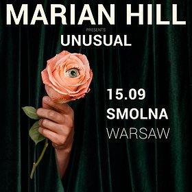 Koncerty: Marian Hill