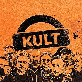 Koncerty: KULT - TRASA 2018