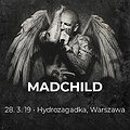 Koncerty: Madchild, Warszawa