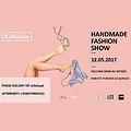 : Handmade Fashion Show by Julia Szyje, Katowice