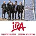 Concerts: IRA, Warszawa
