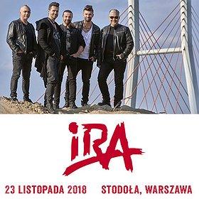 Koncerty: IRA