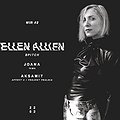 Imprezy: WIR #2: Ellen Allien, Poznań