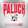 Hip Hop / Reggae: Paluch - Łódź, Łódź