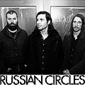 Koncerty: RUSSIAN CIRCLES - GUIDANCE TOUR 2016, Warszawa
