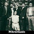 Koncerty: Mikromusic Orkiestra, Gdańsk