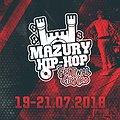Festiwale: Mazury Hip Hop Festiwal 2018, Giżycko