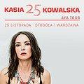 Concerts: Kasia Kowalska, Warszawa