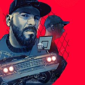 Hip Hop / Reggae: O.S.T.R. koncert premierowy