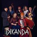 Koncerty: Dikanda, Łódź