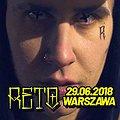 Koncerty: ReTo - koncert premierowy BOA @ niePowiem, Warszawa
