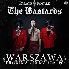 Pop / Rock: Palaye Royale