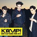 Concerts: KAMP! - Sopot, Sopot