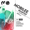 Events: MOBILEE ROOFTOP hosted by ROOF PARTY w/ AND.ID live & RALF KOLLMANN, Wrocław