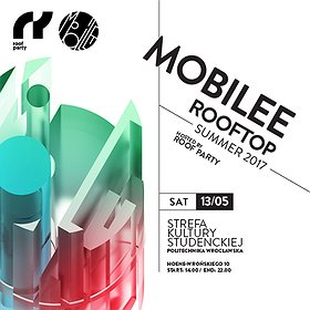 Imprezy: MOBILEE ROOFTOP hosted by ROOF PARTY w/ AND.ID live & RALF KOLLMANN