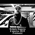 Koncerty: Książę Kapota, Poznań