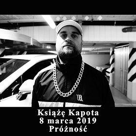 Koncerty: Książę Kapota