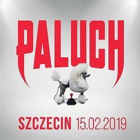 Koncerty: Paluch - Szczecin