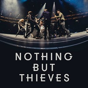 Bilety na Nothing But Thieves