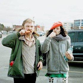 Koncerty: Crywank + Zwidy