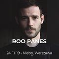 Koncerty: Roo Panes, Warszawa