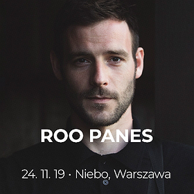 Concerts: Roo Panes