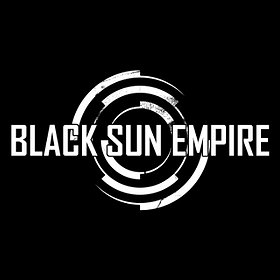 BLACK SUN EMPIRE - The Wrong Room Tour 2017 - Sopot