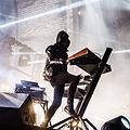 Hard Rock / Metal: Perturbator - Warszawa, Warszawa