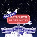 Events: Before Bigger Boat Party x Sfinks700, Sopot