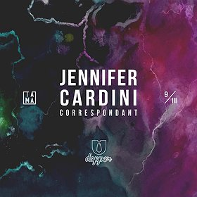 Clubbing: Dapper meets Jennifer Cardini