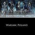 Koncerty: Versailles, Warszawa
