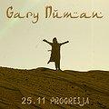 Koncerty: Gary Numan, Warszawa