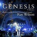 Koncerty: RAY WILSON - GENESIS CLASSIC, Wrocław