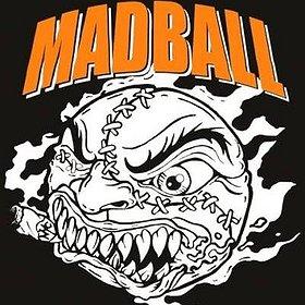 Koncerty: MADBALL