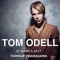 Koncerty: Tom Odell, Warszawa