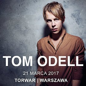 Koncerty : Tom Odell