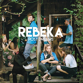 Koncerty: Rebeka