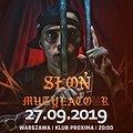 Hip Hop / Reggae: Słoń - Warszawa, Warszawa