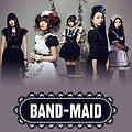Koncerty: Band Maid, Warszawa
