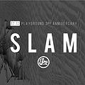 Imprezy: SLAM (Soma Records / UK), Sopot