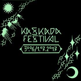 Festiwale: Kaskada Festival 2017