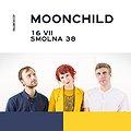 Concerts: Moonchild, Warszawa