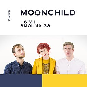 Koncerty: Moonchild