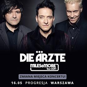 Concerts: DIE ARZTE