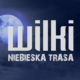 Pop / Rock: Wilki - Niebieska Trasa - Warszawa